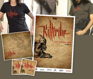 Image of Killtribe ULTRA-PACK!