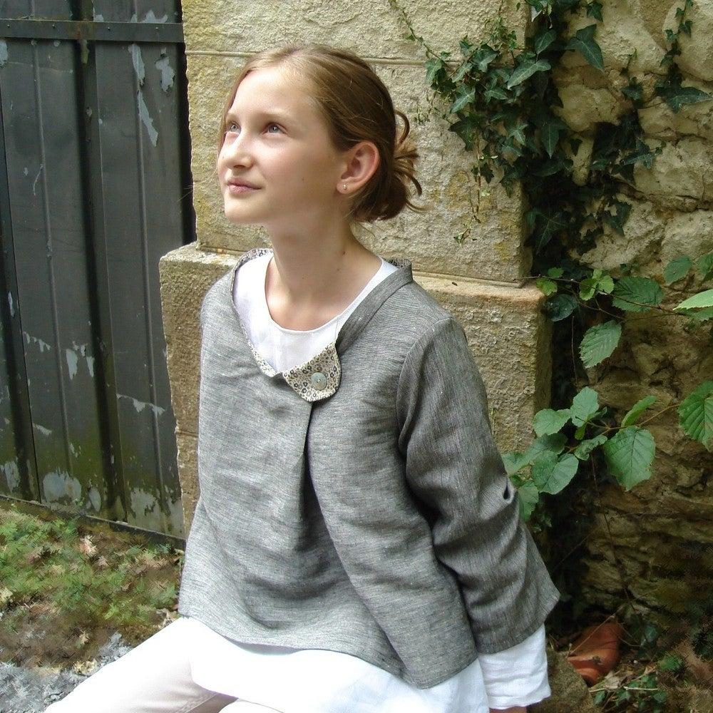 Image of -50% patron SOFIA teen