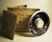 Image of A Wolf In Hipster's Clothing CD