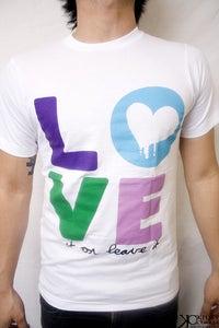 Image of Love Tee