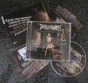 Image of INTRORECTALGESTATION - HOOVES OF HUMAN TEETH MCD (Amputated Vein Records)