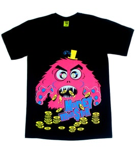 Image of The Money Monster {LIMITED EDITION}