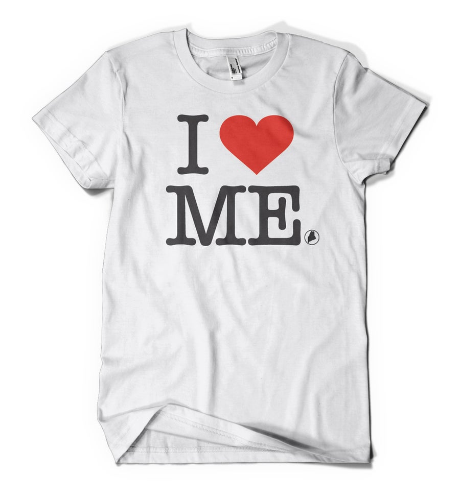 Image of I Heart ME.