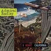 Image of 'I Heart California' - CD