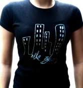 Image of Elle Skies T-Shirt