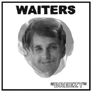 """Image of FORMER BULLIES / WAITERS SPLIT 7"""""""
