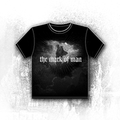 Image of 'Sigh of the Animus' Black Tee Shirt