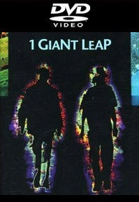 Image of 1 Giant Leap (DVD)