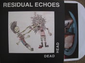 Image of Residual Echoes - Dead Head