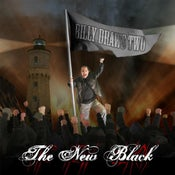 Image of Billy Draws Two: The New Black
