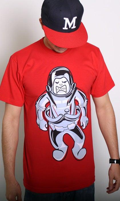Image of Astrobear