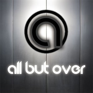 Image of All But Over EP