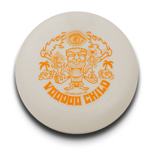 Image of Ultimate Frisbee - Voodoo Child (UV)