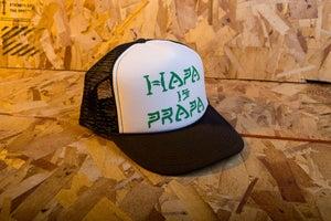 "Image of ""Hapa is Prapa"" Trucker Hat"
