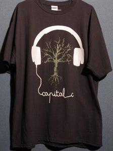 Image of Capital-C Collab Tee