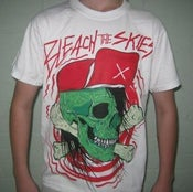 Image of Skull Tee (White)