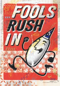 Image of Fools Rush In