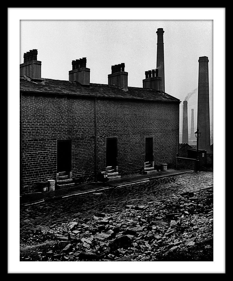 Image of SP03-Coal miners houses with no 