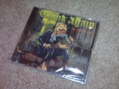 Image of The End Is Nigh.. Full Length CD