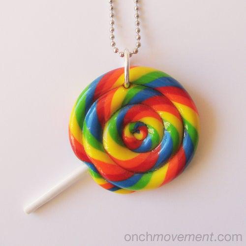 Image of Rainbow Pop