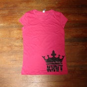 Image of KHVT Girls Tee