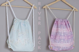 Image of river pack -- sold out