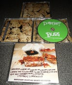 Image of 'BUDS' CD
