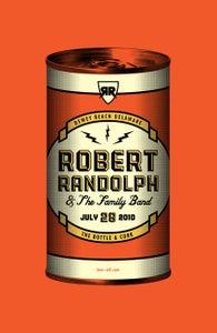 Image of Robert Randolph & The Family Band - Dewey Beach '10