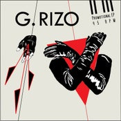 Image of G. Rizo - Boys / Pompidou (HP001) 7inch