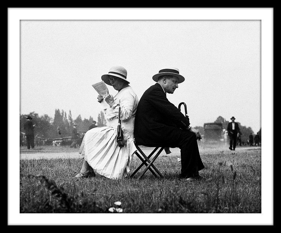 Image of SP19-Epsom Derby, 1935