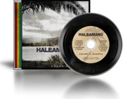 "Image of HaleAmanO ""House of Sharks"" CD"