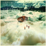 Image of Nicholas Stevenson: 'The Aeroplane Darling' EP