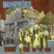 "Image of Tristram - ""Someone Told Me A Poem"" EP limited edition digipack (300 copies only!)"