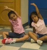 Image of CAS Go!Kids Curriculum