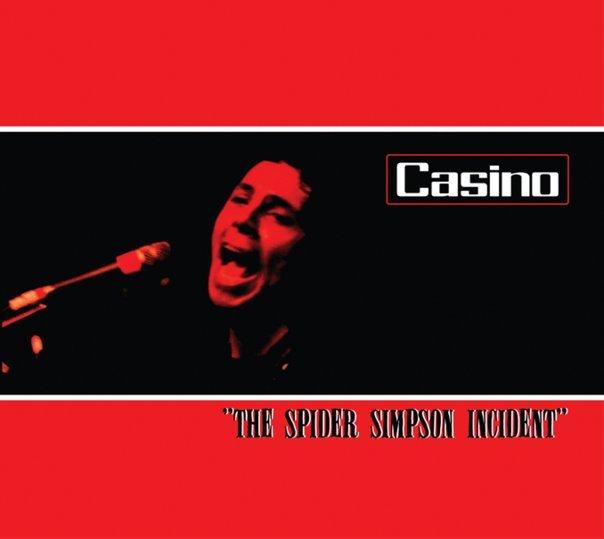 CASINO SPIDER