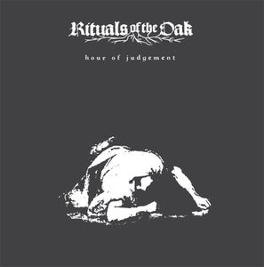 Image of Hour of Judgement - CD