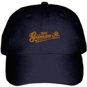 Image of 924 Gilman St. Documentary Hat