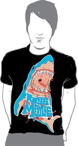 "Image of ""Shark"" Tee"