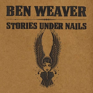 Image of Stories Under Nails