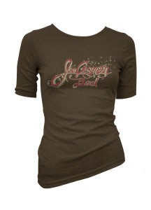 Image of Female Logo Shirt