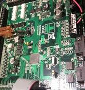 Image of KiwiAC STM32MCU