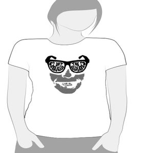 Image of Federals White T-Shirt