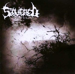 Image of Severed Heaven EP (2007)