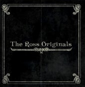 Image of The Ross Originals EP