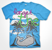 Image of Whale Tee