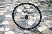 Image of InFamous Trix Wheelset