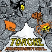 "Image of Torche ""Meanderthal"" LP"