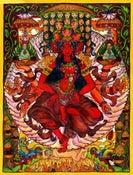 Image of The Holy Hamburger 4: Goddess poster