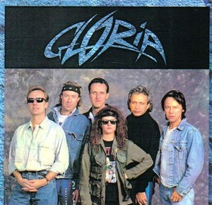 Image of Gloria'sCD