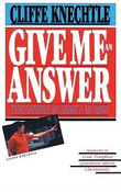 Image of Give Me an Answer